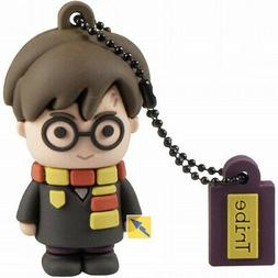 tech usb 2 0 16gb harry potter
