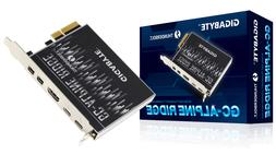 thunderbolt 3 certified pci e expansion card