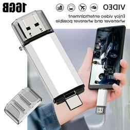 Type C USB 3.0 Flash Drive OTG Memory Stick U Disk for Andro