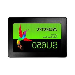 "ADATA Ultimate SU650 2.5"" 120GB SATA III 3D NAND Internal So"