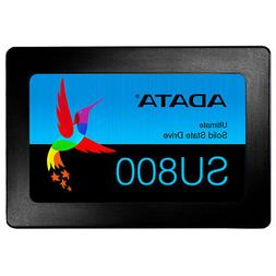 "ADATA Ultimate SU800 2.5"" 512GB SATA III 3D NAND Internal So"