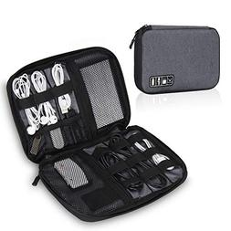 Hynes Eagle Travel Universal Cable Organizer Electronics Acc