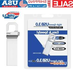 USB 3.0 32GB Flash Drives Memory Metal Flash Drives Pen Driv