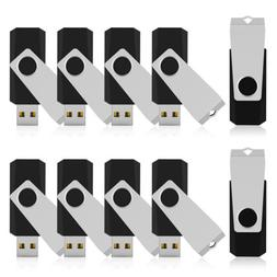Kootion USB 3.0 64GB 5/10 Pack High Speed Flash Drive Memory