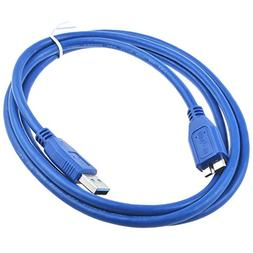 AT LCC USB 3.0 Cable For Western Digital WD My Passport Esse