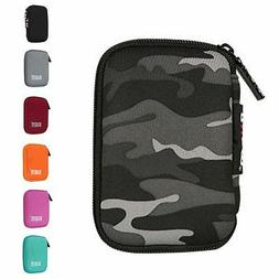 USB Drive Case Storage Carrying Thumb Holder Wallet Ourdoor