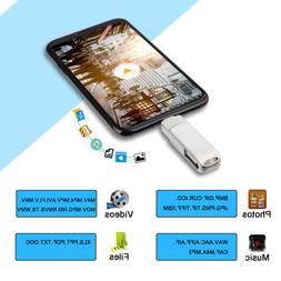 USB Dual Flash Drive 3.0 Kootion Flair Memory Stick 32GB Thu