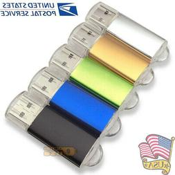 USB Flash Drive 20 pcs 16 GB Thumb Stick Memory Storage for