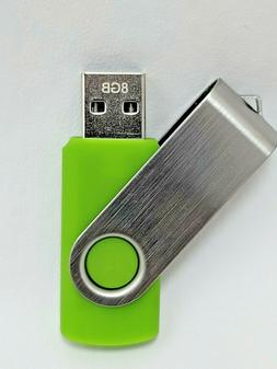 usb flash drive 8gb unbranded usb 2
