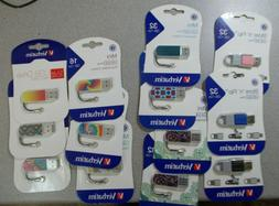 Verbatim USB Flash Drive Assorted Models