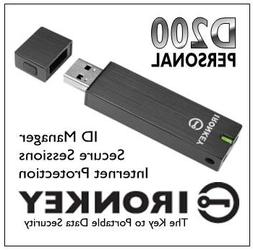 USB Flash Drive - 2 Gb - Flash Memory