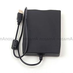 Generic USB Portable External 1.44mb 3.5 Inch Floppy Disk Dr
