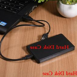 USB3.0 1TB Hi-Speed External Hard Drives Portable Desktop Mo