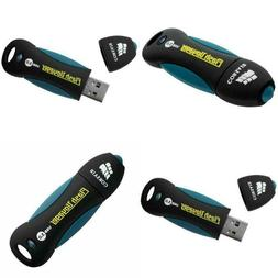 Corsair Voyager Flash Drive 64Gb Usb3.0 Shock Proof 190Mb/S