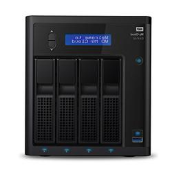 WD 8TB  My Cloud EX4100 Expert Series 4-Bay Network Attached