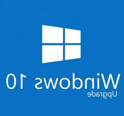 Microsoft Windows 10 Upgrade USB flash drive | Upgrade Windo